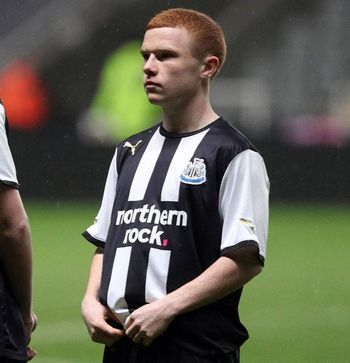 Adam Campbell deserves the chance to make an impact in his home colours.