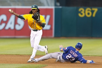 The A's have a simple formula: Pitch well and win