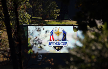 The Ryder Cup has become a major sports event on both sides of the ocean.