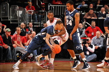 Tim Frazier can do it all