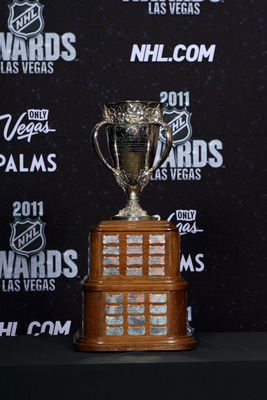 The Calder Trophy