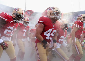 Never fear San Francisco fans—few teams have it better than the 49ers.