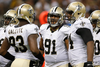 Bountygate has savaged the 0-3 Saints, but nowhere has it done more damage than on defense.