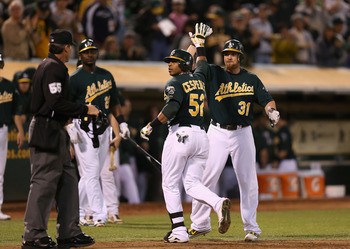 The Cuban Missile launches more powerfully in Oakland
