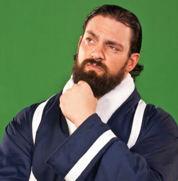 photo from WWE