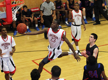 Courtesy maxpreps.com