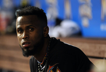 Is it possible that Jose Reyes could be involved in another transaction again this winter?