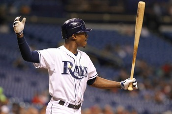 Could B.J. Upton be headed north to Atlanta?