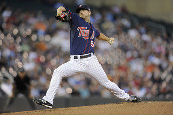 Scott Diamond has been terrific for the Minnesota Twins, but he needs a whole lot of help.
