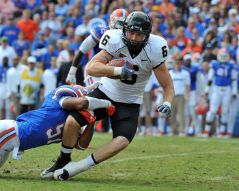 Vanderbilt should be a tune-up game for the Gators.