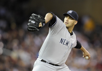 Having Andy Pettitte back is of immeasurable value to the New York Yankees.