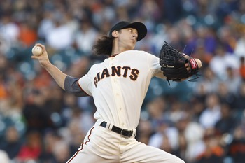 Tim Lincecum has had a disappointing season.