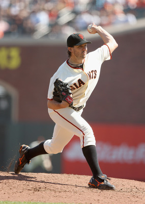 Barry Zito has won 14 games for the Giants this year.