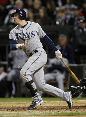 Evan Longoria missed over two months with a hamstring injury