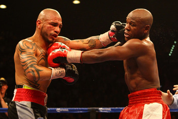 Cotto was game but didn't have enough.