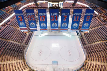 The Oilers have a lot of history in the NHL after so many great teams over the years. Relocating would tarnish this history.