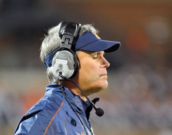 How are things, Tim Beckman?