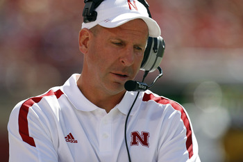 How are things, Bo Pelini?