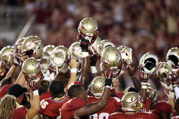 FSU wants to go 5-0 for the first time since 2005.