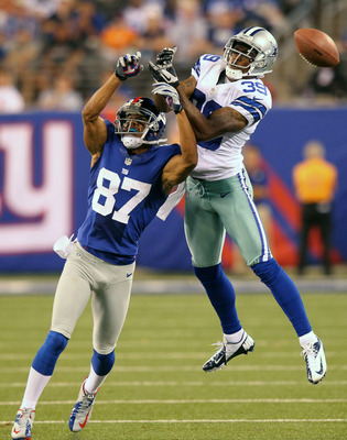 Brandon Carr has helped to transform Cowboys secondary