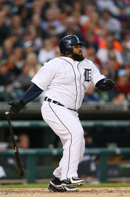 Prince Fielder's reduced strikeouts have been huge for Detroit