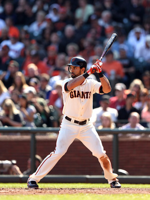 Angel Pagan is happy to be off the Mets