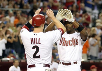 The rumors around Justin Upton will swirl this offseason.
