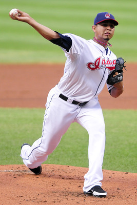 Carrasco will be ready to go in 2013.
