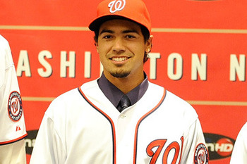 Anthony Rendon, courtesy of masnsports.com.