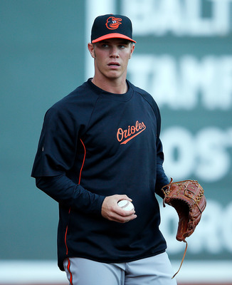 Dylan Bundy is poised to be the next great Orioles' ace.
