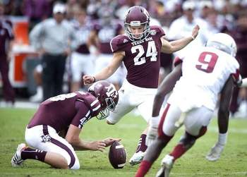 Photo courtesy of aggiesports.com