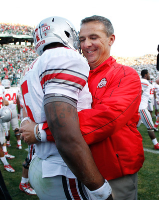The Ohio State Buckeyes are undefeated and have looked impressive thus far under Urban Meyer.