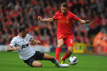Fabio Borini has not lived up to his billing yet, but still has time to improve.