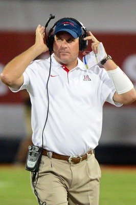 Rich Rodriguez