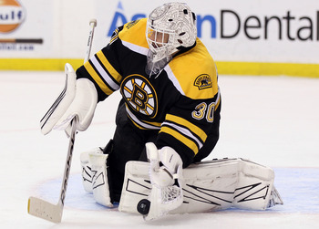 "Tim Thomas will not play in the 2012-13 season because of ""friends, family and faith."""