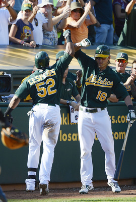 The A's are at the center of several head-scratching tiebreaker scenarios.