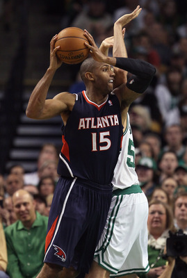 Al Horford may be the only untradeable Hawk player.