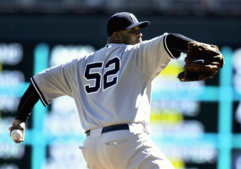 CC Sabathia takes the ball in the series opener.