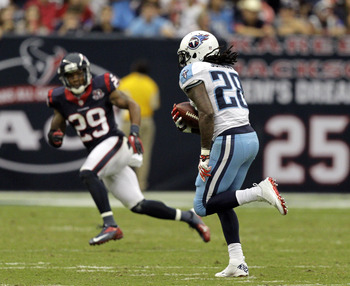 Does CJ2K have a comeback in his legs?