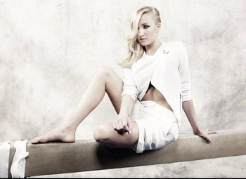 Image via @NastiaLiukin
