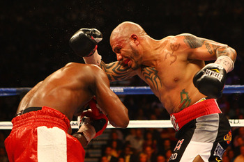 Cotto was unable to solve Floyd Mayweather Jr, but seeks to regain a share of the 154 pound title against Austin Trout.