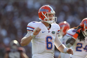 Driskel can succeed under the right circumstances.