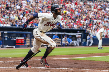 Jason Heyward and Freddie Freeman could fill the void being created by the retirement of Chipper Jones.