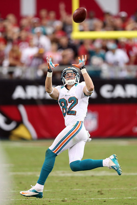 Hartline is on pace to set career highs in yards and receptions.
