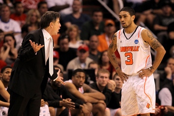Peyton Siva relishes these moments.