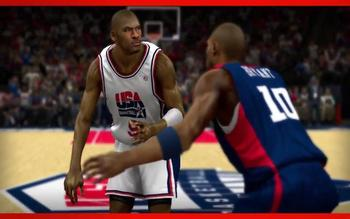 Kobe vs. Jordan. Dream Team vs. 2012 Team. Limitless possibilities.