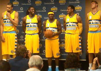 Photo credit: http://sports.yahoo.com/blogs/nba-ball-dont-lie/denver-nuggets-alternate-jerseys-pretty-great-171145853--nba.html