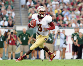 E.J. Manuel--shockingly--is the variable to FSU's success.