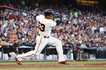 Has Melky Cabrera worn out his welcome in San Francisco?