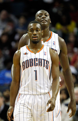 The Bobcats are readyfor better or worse.